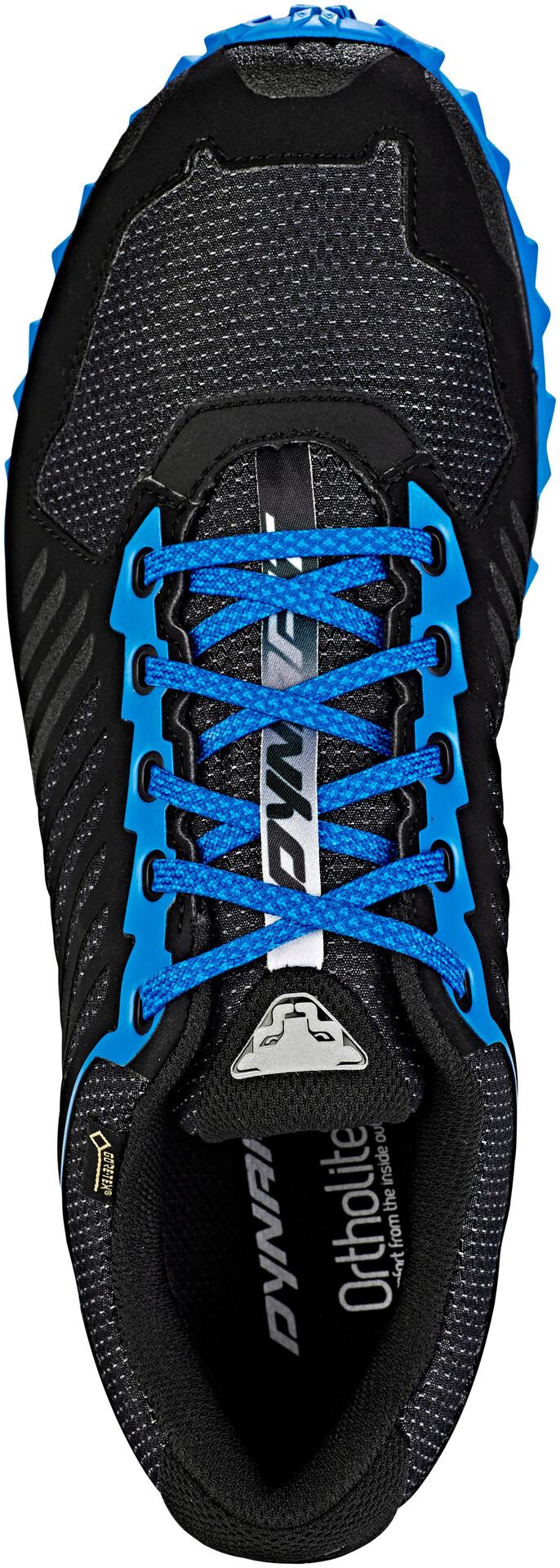 Dynafit Trailbreaker Gore Tex Zapatillas running Hombre, blacksparta blue